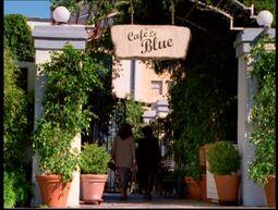 Cafe Le Blue