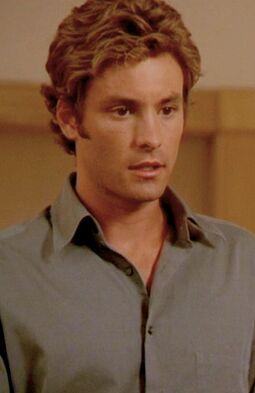 Owen Grant