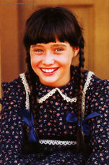 Shannen Doherty LittleHouseOnThePrairie
