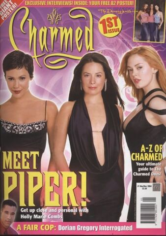 File:Charmed-Mag Issue1.jpg