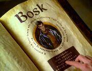 BoskBos