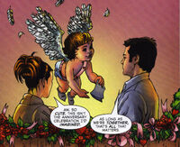 Issue 6 messenger cherub
