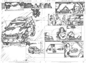 Charmed 04 pencil pg 15 16 by marcioabreu7-d34x18m