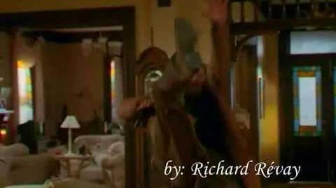 Charmed - Evacuate the dancefloor