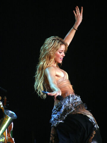 File:Shakira performs live on stage.jpg