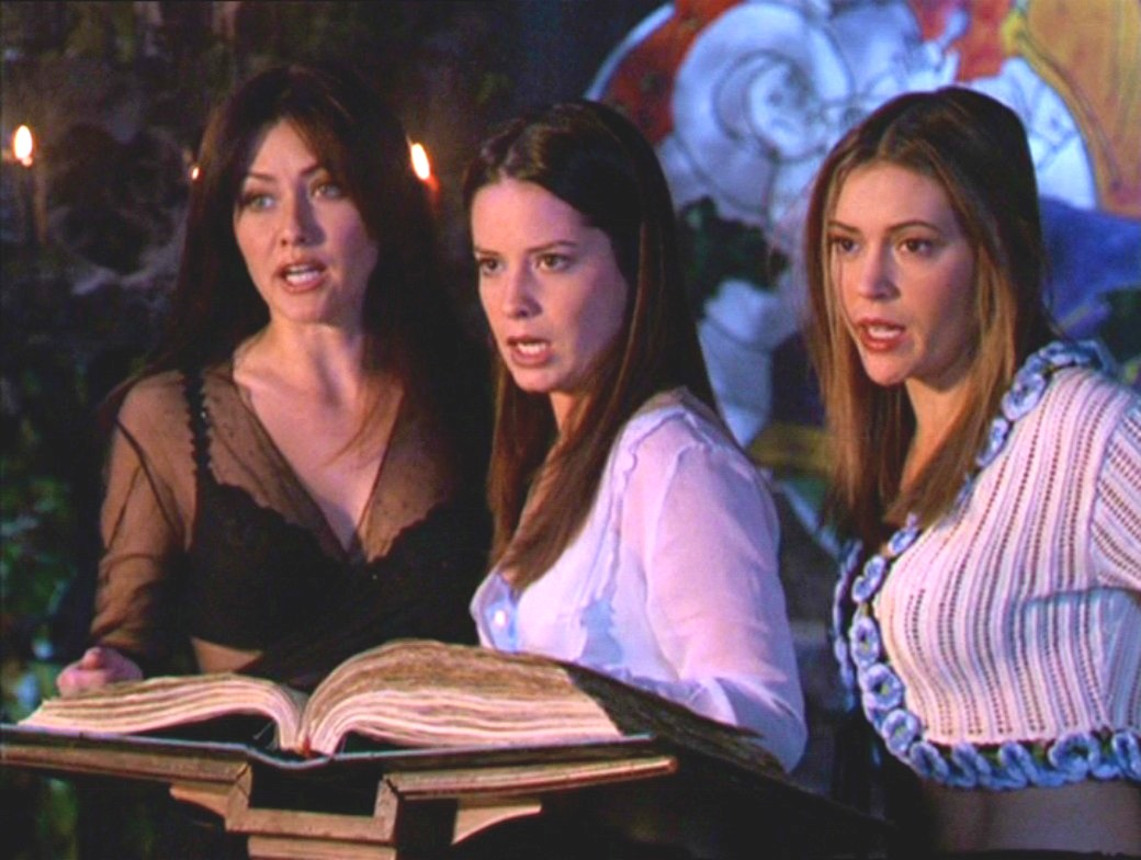Image result for charmed season 3