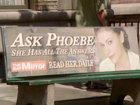Phoebe All Over Town