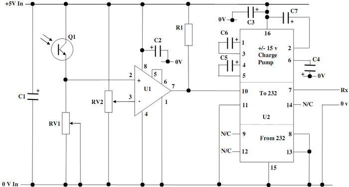 232 Blinker Circuit1