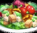 Stay-at-the-Waldorf Salad