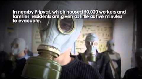 Chernobyl Conspiracy