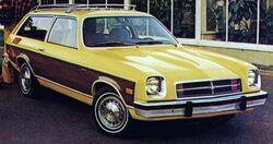 78 Monza Estate Wagon