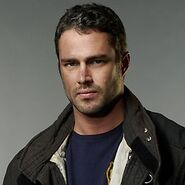 Kelly Severide