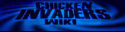 Chicken Invaders Wiki