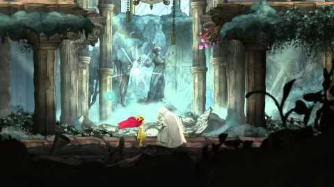 Child of Light - Starcatcher Trophy -PS4 Gameplay HD-