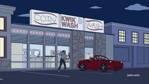 Kwik Wash