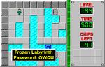 CCLP1 Level 44
