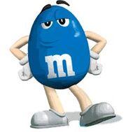 Mm blue