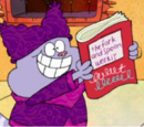 Chowder's Maganzine(episode)