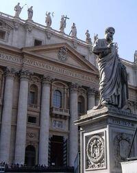 San Pietro Basilica