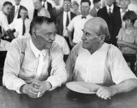 Scopes trial