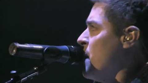 "Jars Of Clay - ""Drummer Boy"" live"