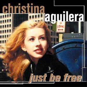 Album Just Be Free (Import)