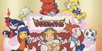 Digimon Tamers: Christmas Illusion