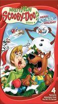 ScoobyDooChristmas VHS