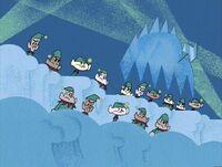 Elves from MLAATR