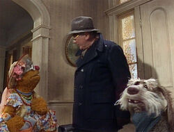 MFC-Doc and Sprocket Arrive at Emily Bears House