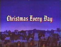 Title-ChristmasEveryDay1987