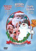 Original Television Holiday Classics 2001 DVD