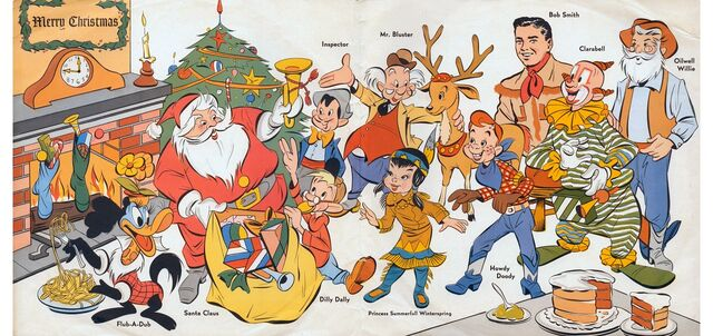 File:Howdy-Doody-Christmas-Party-inside-sleeve.jpg