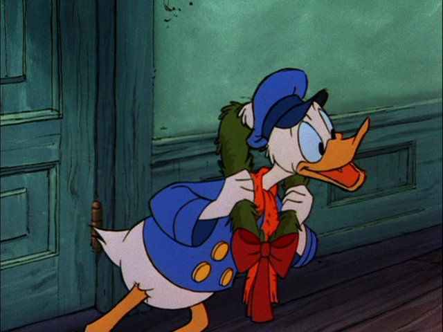 Fred (A Christmas Carol) | Christmas Specials Wiki | FANDOM ...