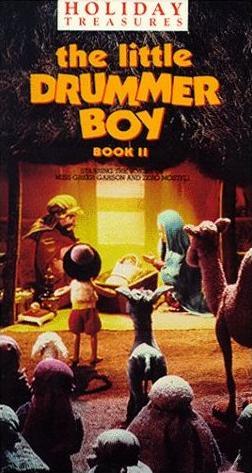 File:The Little Drummer Boy 2 VHS.jpg