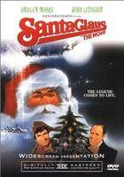 SantaClausTheMovie DVD 2002
