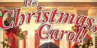 It's Christmas, Carol