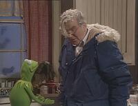 Doc with Kermit