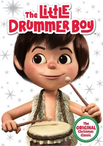 File:DrummerBoy2011.jpg