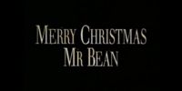 Merry Christmas, Mr. Bean