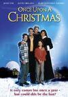 Once Upon a Christmas DVD cover