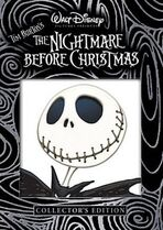 NightmareBeforeChristmas DVD 2010