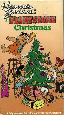 File:FlintstonesChristmas VHS 1985.jpg
