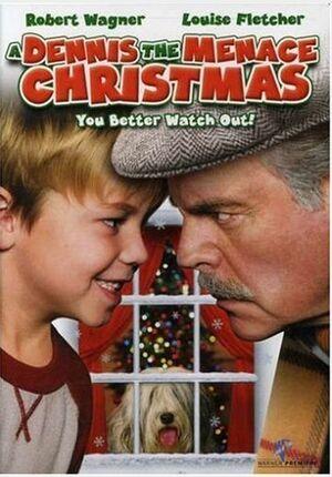 Un Crăciun cu Dennis