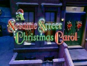 A Sesame Street Christmas Carol | Christmas Specials Wiki | FANDOM ...