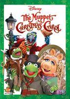 MuppetChristmasCarol DVD 2012