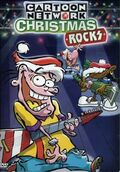 Cartoon Network Christmas 2 DVD