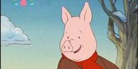 Podgy Pig