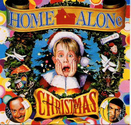 Home Alone Christmas | Christmas Specials Wiki | FANDOM powered by ...