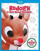 Rudolph-Bluray